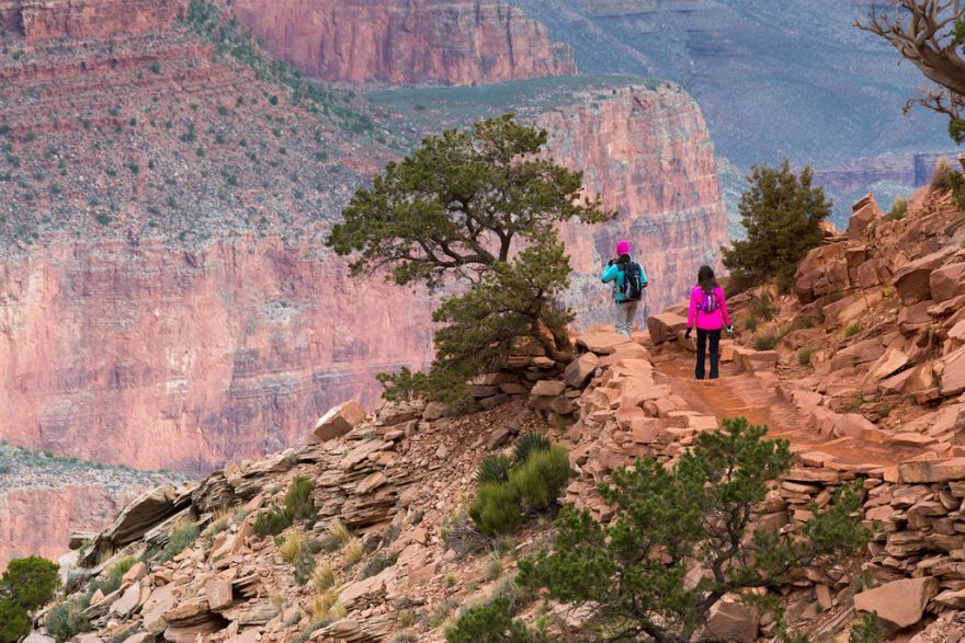 Meet The Host 2019: The Arizona Trail Association